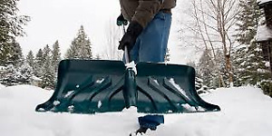 Heritage Green is Hiring for ALL SNOW REMOVAL positions!!