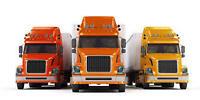 Truck Driving school !!! Truck , Bus, Forklift Training