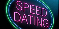 Speed Dating 27-44y