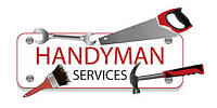 Handyman for ALL Your Maintenance, Repair and Reno Needs!!