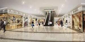 Spacious shop for rent @New Westwood Square