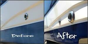 marine detail and restoration *** Mobile Service****