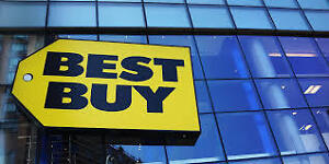 Best Buy gift cards/Credit