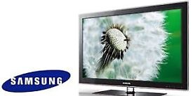 40 inch; Samsung Series 5 Full HD 1080p with Freeview HD LCD TV