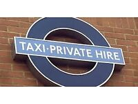 TFL PCO Licence in London, B1 English test for PCO renewal or new application, cheapest fees