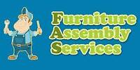 **** FURNITURE ASSEMBLY **** FURNITURE ASSEMBLY ****