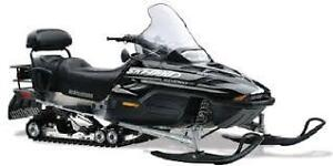 2004 Ski Doo Legend 380 WE FINANCE BOATS BIKES RV + ATV