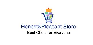 Honest&Pleasant Store