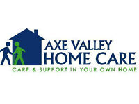 Community Care Worker - Axminster