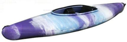 Australis Barra Sit-In Kayak