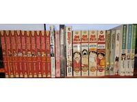 Manga / Light Novel Bundle