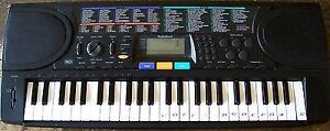 Radio Shack Keyboard  Midi Cambridge Kitchener Area image 1