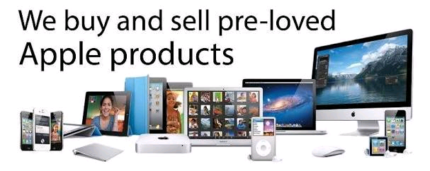 Wanted: WE WANT YOUR MACBOOK, MACBOOK AIR, IMAC