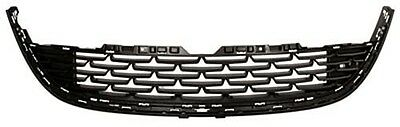 VAUXHALL ASTRA J 2012 2015 5   DOOR MODS FRONT BUMPER LOWER GRILLEVENT NEW