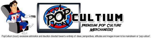 PopCultium - Pop Culture Merch