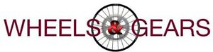 **** Wheels and Gears - Bicycle Sales and Service ****