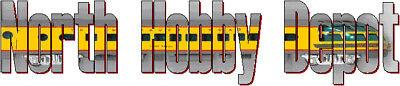 North Hobby Depot