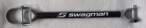 Swagman bike bar adapters (2 available for sale)