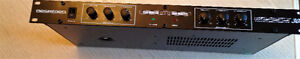 Rocktron Velocity 300 Power Amp
