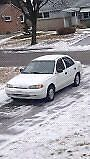 Hyundai Accent,moving away need gone 400obo takes it,runs good!!