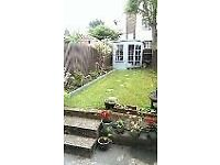 2 bed cottage with garden *TOOTING* ruislip st