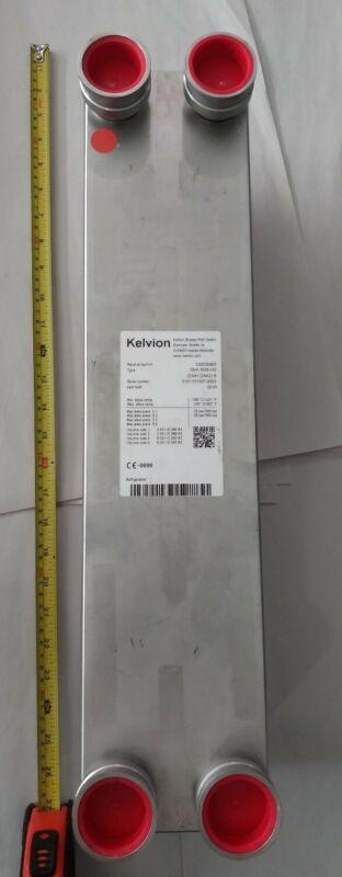 *NEW* Kelvion GVH 500H-50 Brazed Plate Heat Exchanger (2019 MODEL) 100558985