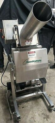Goodnature X1 Commercial Cold Press Juicer - 2015 Model