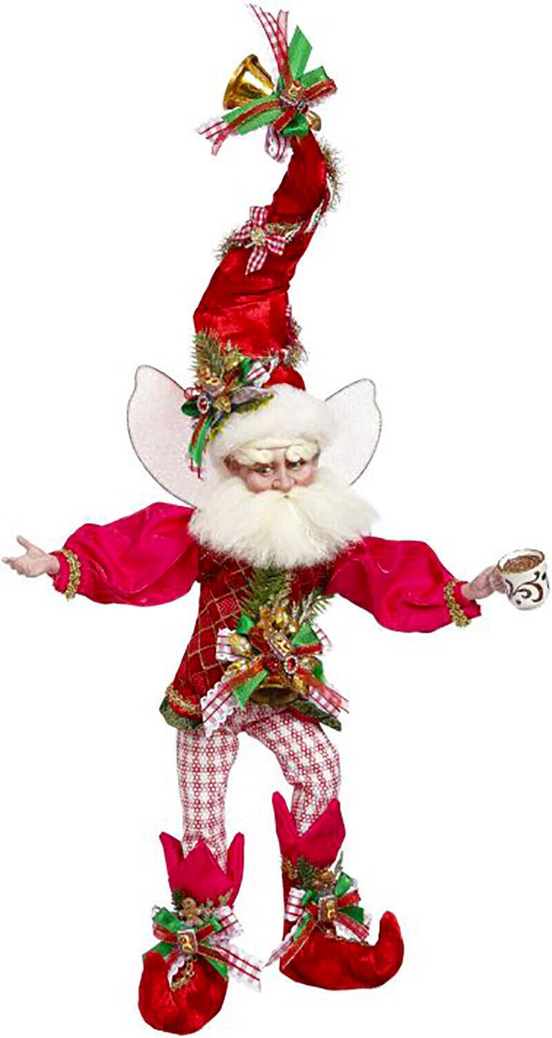 "[Mark Roberts Fairies - Christmas Morning Fairy 51-05794 Medium 15.5"" Figurine </Title]"