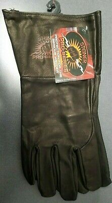 Steiner Pro-series Tig Welding Gloves Size Large New