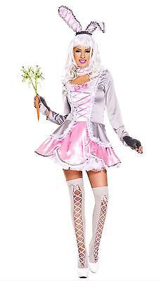 Music Legs Follow me rabbit Bunny Halloween Costume 70760](Musical Halloween Costumes)