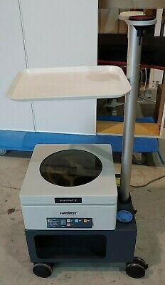 Harvest Terumo Smartprep Ii 2 Centrifuge Platelet Concentrate System Smp2-115
