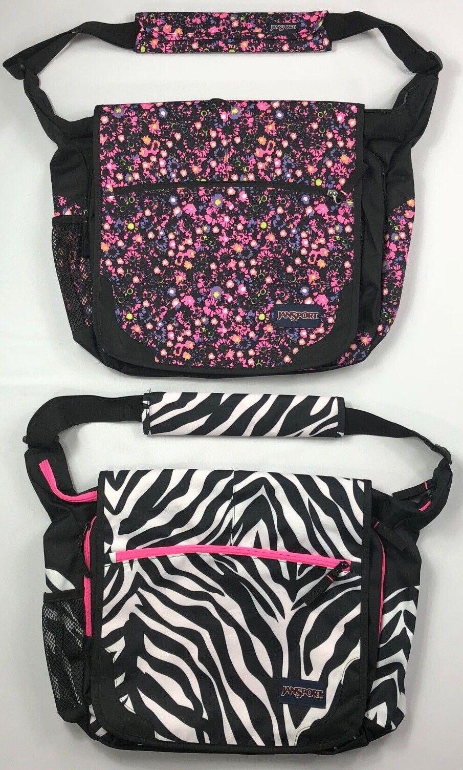 women s girl s messenger bag bookbag
