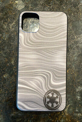 Mandalorian Beskar Steel iPhone 11 Pro Max  Phone Case Star Wars Baby Yoda