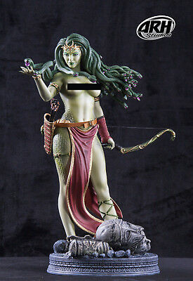 Medusa w/ Legs 1/4th Scale Statue by ARH Studios EX Version *Free Shipping*