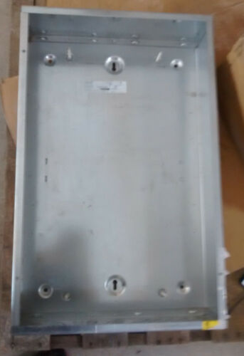 Square D by Schneider Electric MH32 Panelboard Enclosure Box 32