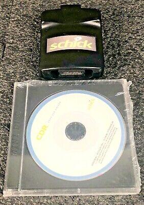Schick Cdr 2000 Dental Xray Sensor Usb Remote Interface Box Hub Pn B2204100