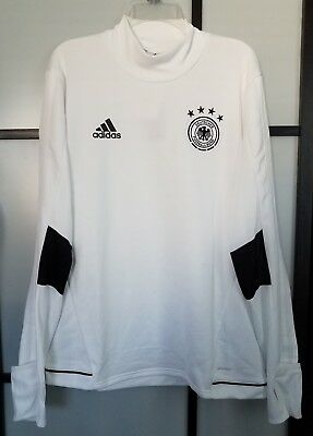 Adidas Mens Germany Training Shorts DFB Climacool Football mens New