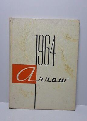 VTG 1964 East High School - Sioux City, Iowa - Arrow Yearbook