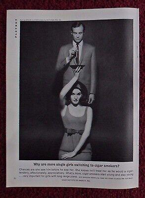 1963 Print Ad Budget Rental Rent A Car   5 Dollars Per Day  5 Cents Per Mile