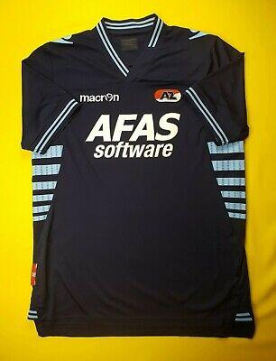 AZ Alkmaar jersey M/L 2013 2014 away shirt soccer football Adidas ig93 image