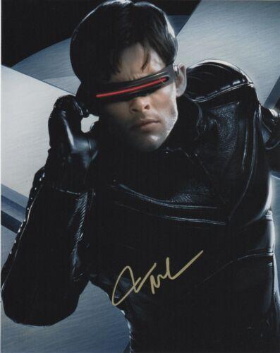 James Marsden Xmen Autographed Signed 8x10 Photo COA R3Q