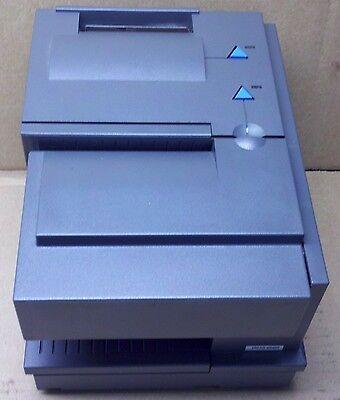 Ibm 4610-tg4 Suremark Printer Rs485rs232