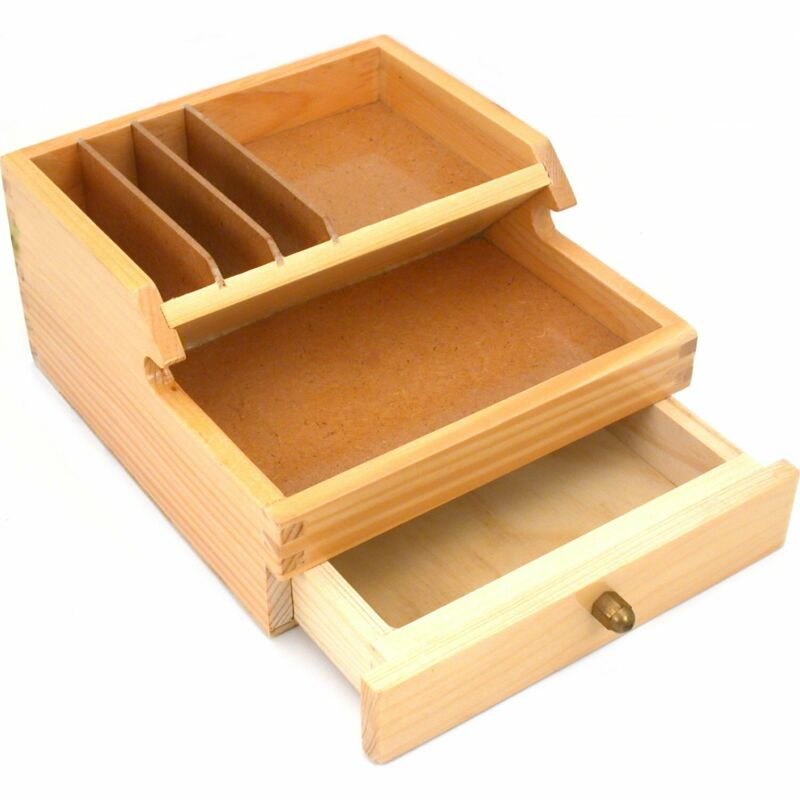 Bench Tool Organizer Jewelers Watchmakers Station Beading Bead Jewelry Tools