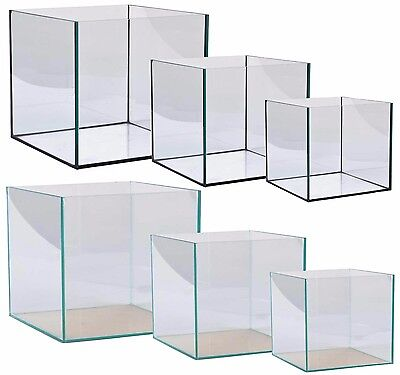 aquarium glasbecken glasaquarium becken terrarium. Black Bedroom Furniture Sets. Home Design Ideas