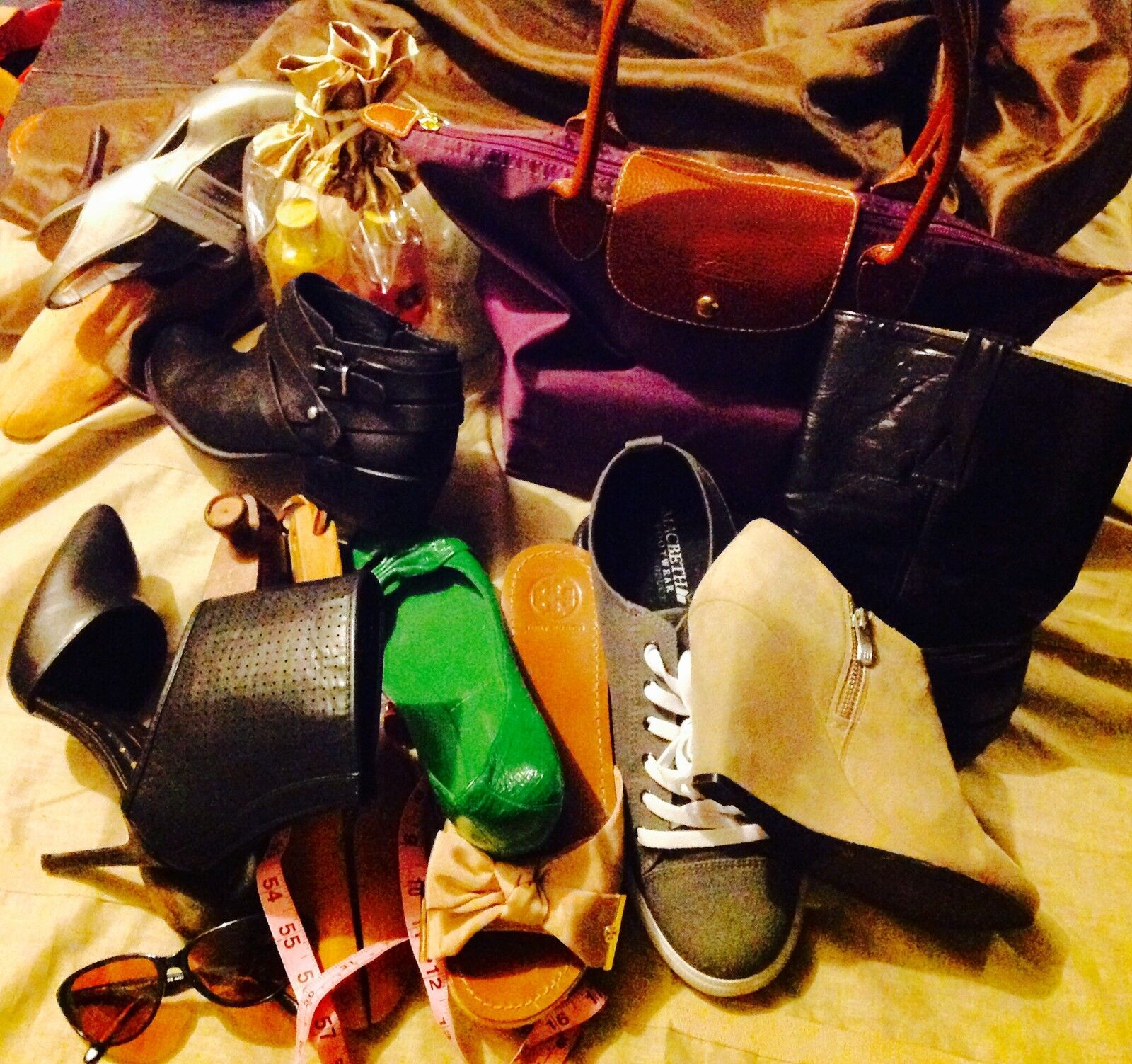MyDistractions:Shoes&Bags&Such