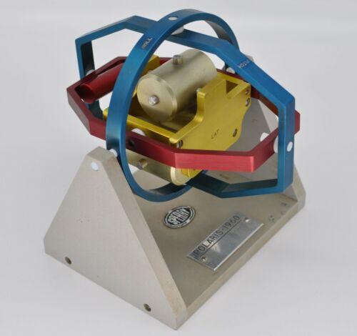 1960 Polaris UGM-27 Inertial Navigation System Unit Model Sperry Gyroscope