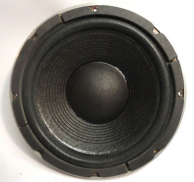"JBL 127A 10"" speaker for JBL L50 L40 - Excellent foam"