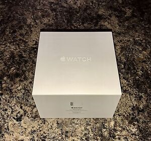 >> Apple Watch 38mm Stainless Steel < BRAND NEW with WARRANTY <