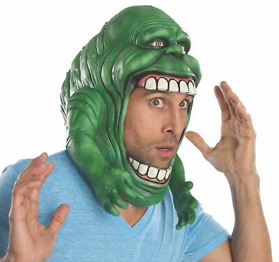 Ghostbusters Adult Slimer Headpiece Mask
