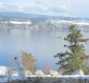 West Kelowna Vacation Rental